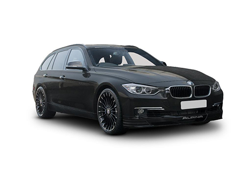 BMW ALPINA TOURING