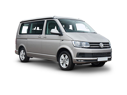VOLKSWAGEN CALIFORNIA DIESEL ESTATE