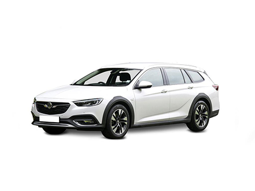 VAUXHALL INSIGNIA DIESEL COUNTRY TOURER