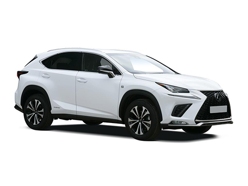 LEXUS NX ESTATE