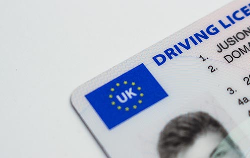 The Driving Test Is Changing...