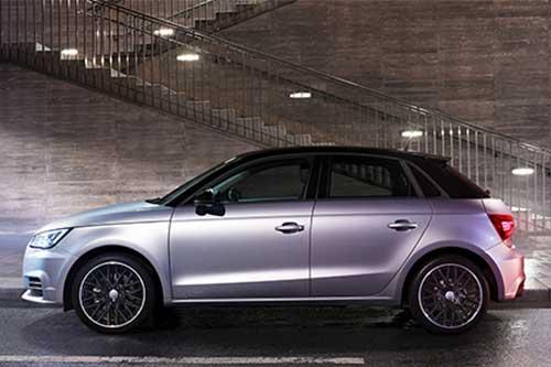 AUDI A1 SPORTBACK Car Leasing Deal