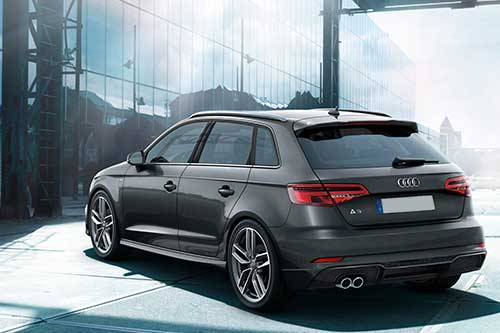 AUDI A3 SPORTBACK Car Leasing Deal