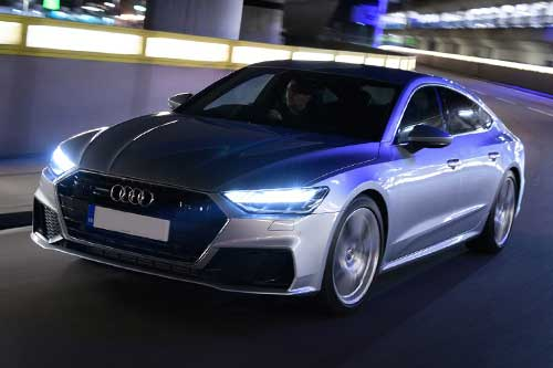 Audi A Leasing Offers - Audi a7 lease