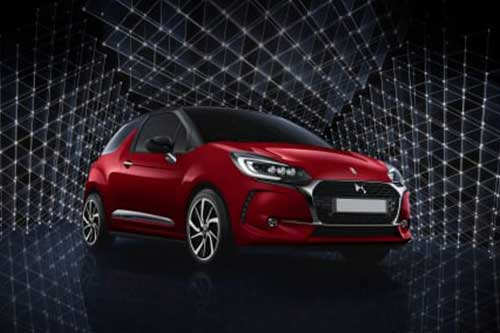 DS DS 3 HATCHBACK