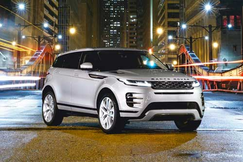 land rover range rover evoque leasing contract hire. Black Bedroom Furniture Sets. Home Design Ideas