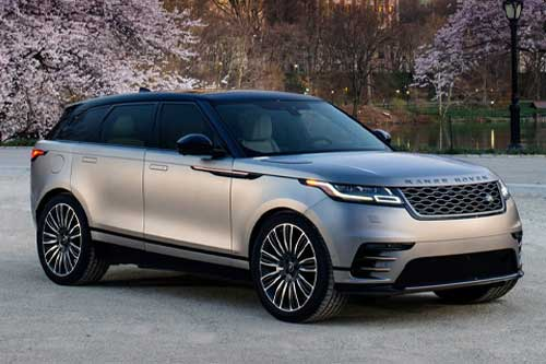 LAND ROVER RANGE ROVER VELAR DIESEL ESTATE Car Leasing Deal