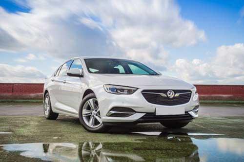 VAUXHALL INSIGNIA DIESEL GRAND SPORT Car Leasing Deal