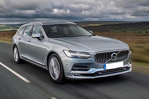 VOLVO V90 DIESEL ESTATE Car Leasing Deal