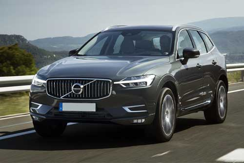 VOLVO XC60 ESTATE SPECIAL EDITIONS